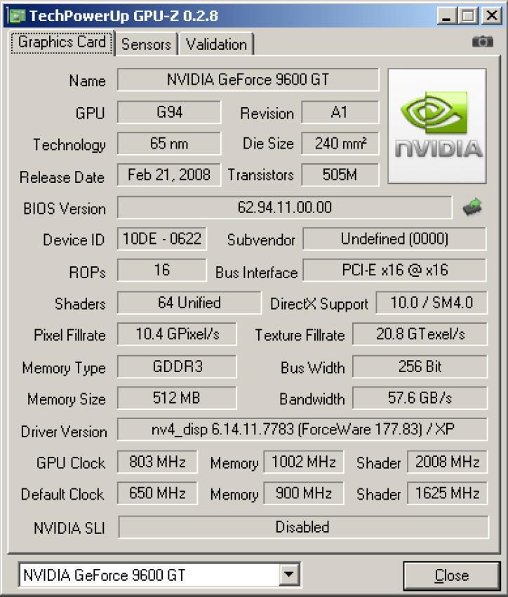 Драйвер для Fx5200 Windows 7